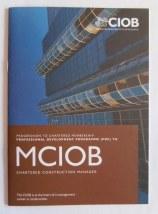 Professional Development Programme (PDP) Brochure